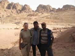 LAB Ishmaeen Hamed & Mohammed Aude